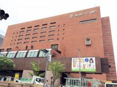 西日本シティ銀行本店営業部