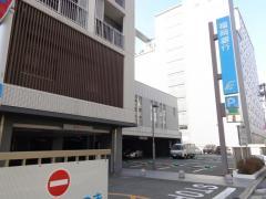 福岡銀行比恵支店