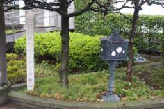 横浜市イギリス館