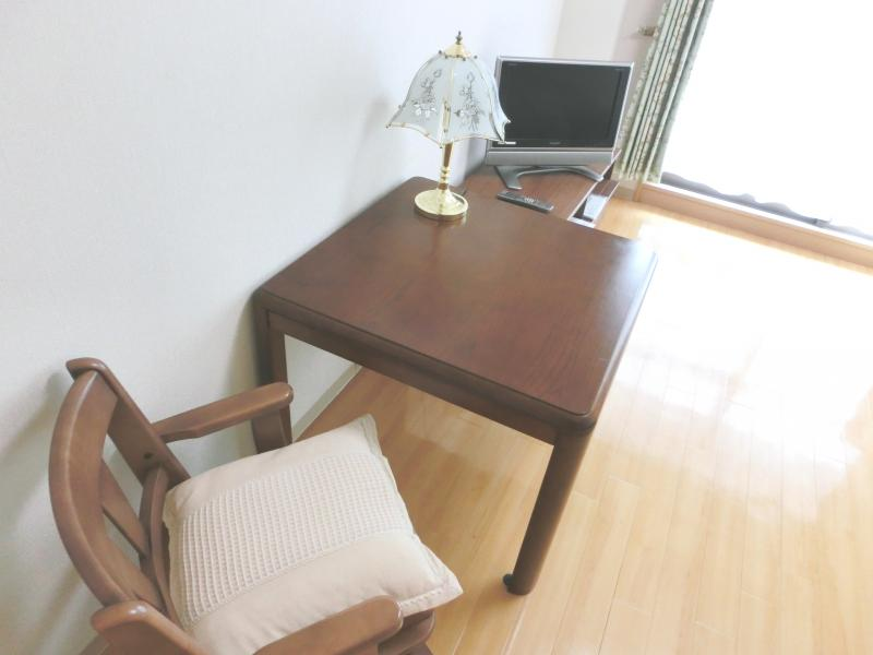 モデルルーム家具