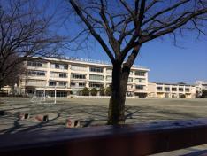 光が丘第四中学校