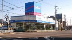 ネッツトヨタ東名古屋島田橋店