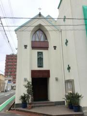 カトリック甲子園教会