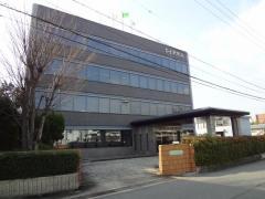 奈良日日新聞社