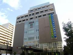 西新井警察署