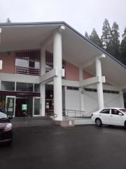 仁別森林博物館