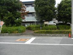 鎌倉橋記念緑地