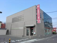 三菱東京UFJ銀行東刈谷出張所