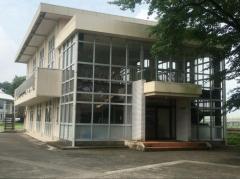 宇都宮共和大学長坂キャンパス