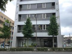 AIG富士生命保険株式会社 水戸営業オフィス