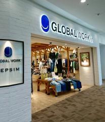 GLOBAL WORK et. 辻堂テラスモール店