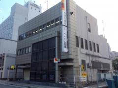 もみじ銀行西条支店