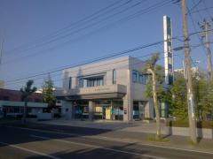 東北銀行北上支店