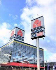 ヤマダ電機テックランド西神戸店