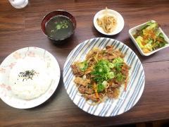 ロンシャン_料理/グルメ