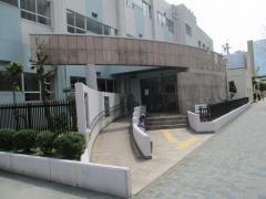 なごや小学校東校舎(旧那古野小学校)