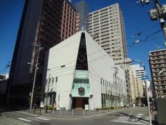 大阪梅田教会