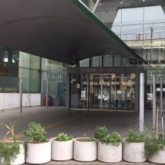 川口市立西スポーツセンター