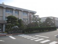 富岡小学校_施設外観