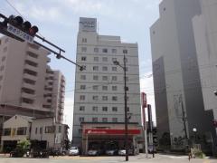 ルートイン熊本駅前