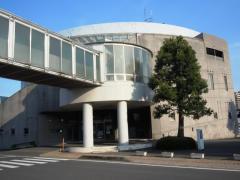 東松山市総合会館