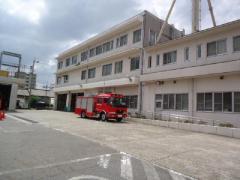 守山消防署
