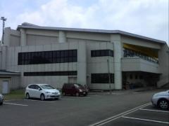泉南市立市民体育館