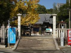 雪蹊寺(第33番札所)