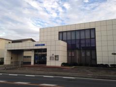 筑波銀行見和支店