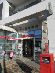 駒ヶ根郵便局