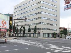 アクサ生命保険株式会社 水戸支社