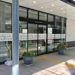 焼津信用金庫藤枝支店