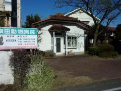 横田動物病院