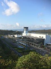 南紀白浜空港