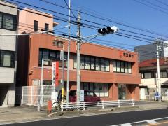 百五銀行春日井支店