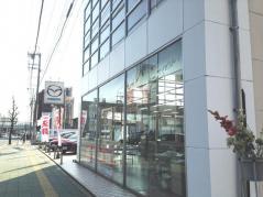 タイムズカーレンタル伏見竹田店
