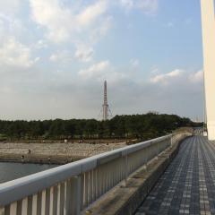 東京都立葛西海浜公園