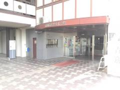 行田市産業文化会館