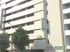 トヨタレンタリース横浜元町石川町店