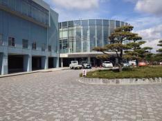 秋田県青少年交流センターユースパル