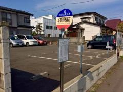 「城東消防署前」バス停留所