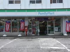 ファミリーマート 南風原宮平店_施設外観