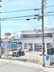 河和郵便局