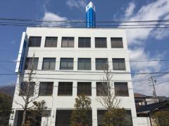 ジブラルタ生命保険株式会社 飯田営業所