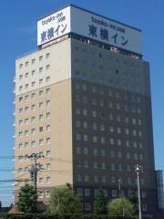 東横イン富山駅前宝町