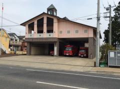 八ヶ崎消防署