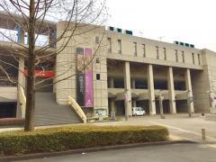 藤枝市総合運動公園(サッカー場)