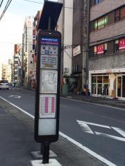駅入口(柏市)_施設外観