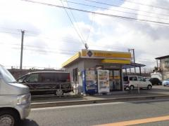 オリックスレンタカー二日市駅前通り店