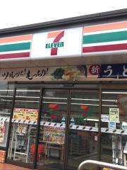 セブンイレブン 加古川溝之口店_施設外観